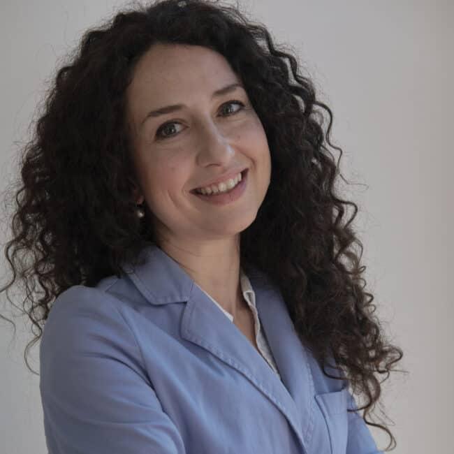 Silvia Santi